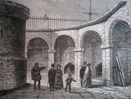 Image result for tower of london menagerie